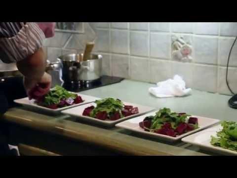 Personal Chef Matan Volach