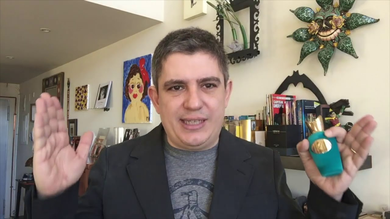 Erba Pura Sospiro Xerjoff Universe Review English Youtube