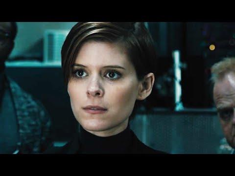 Morgan Trailer 2016 Movie - What is Morgan? Official Teaser [HD]