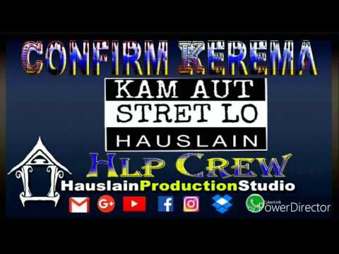 HLP Crew - CONFIRM KEREMA | png latest music 2017