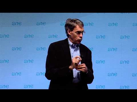 Ken Roth: One Young World Summit 2012