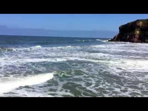 Beautiful Beach | Tynemouth | Newcastle upon Tyne | United Kingdom