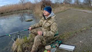 видео Риболовля
