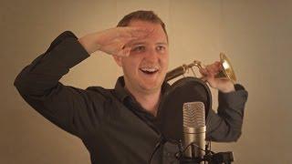 I'm 25 (Quarter Life Crisis Rap) - Matt Mulholland