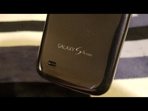 The $20 Samsung Galaxy S4 Mini from Letgo!