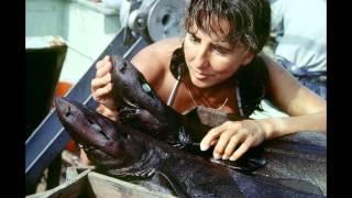 Eugenie Clark - The Shark Lady