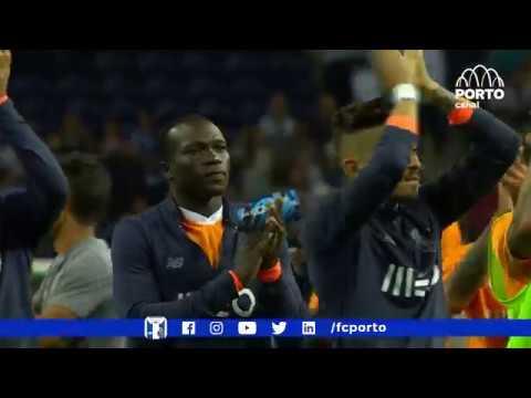 Futebol: FC Porto-Deportivo da Corunha (30/07/17)