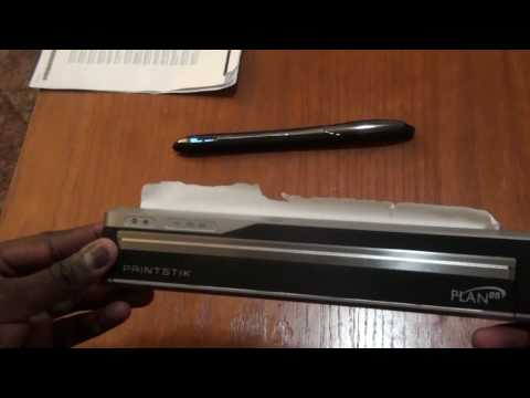 Docupen & Printstik Review by Booredatwork.com