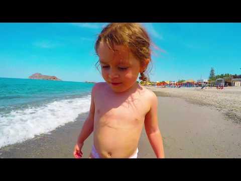 Greece 2017 - Crete, Platanias, Caldera Bay