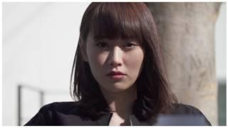 NGT48 西潟茉莉奈 × TAKUYA UCHIYAMA