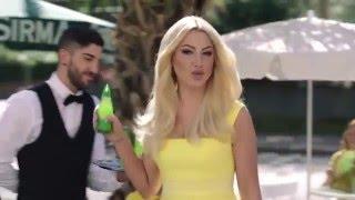 Hadise Sırma C Limon Reklam Filmi