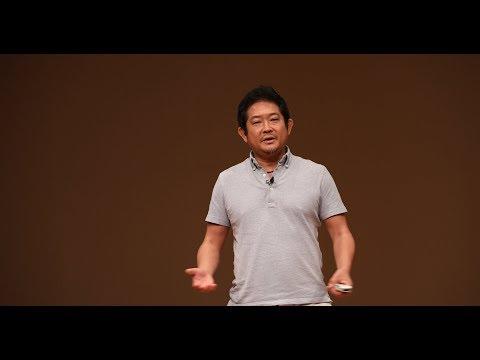 KATARU (Shiro Nakanishi)