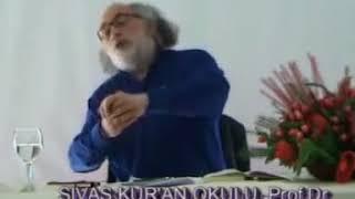 Prof. Dr. İlhami Güler'den Tasavvuf,  muhkem ve müteşabih yorumu