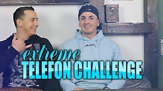 EXTREME TELEFON CHALLENGE | BARID