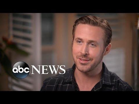 Ryan Gosling Interview on La La Land