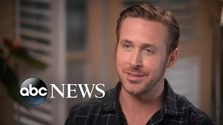 La La Land | Ryan Gosling Interview