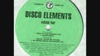 Disco Elements Vol 4 - Muzik Takes Me Higher - 1994