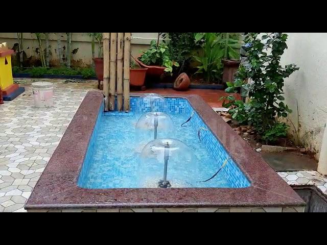 Fountain Raghu - Gowri&Co
