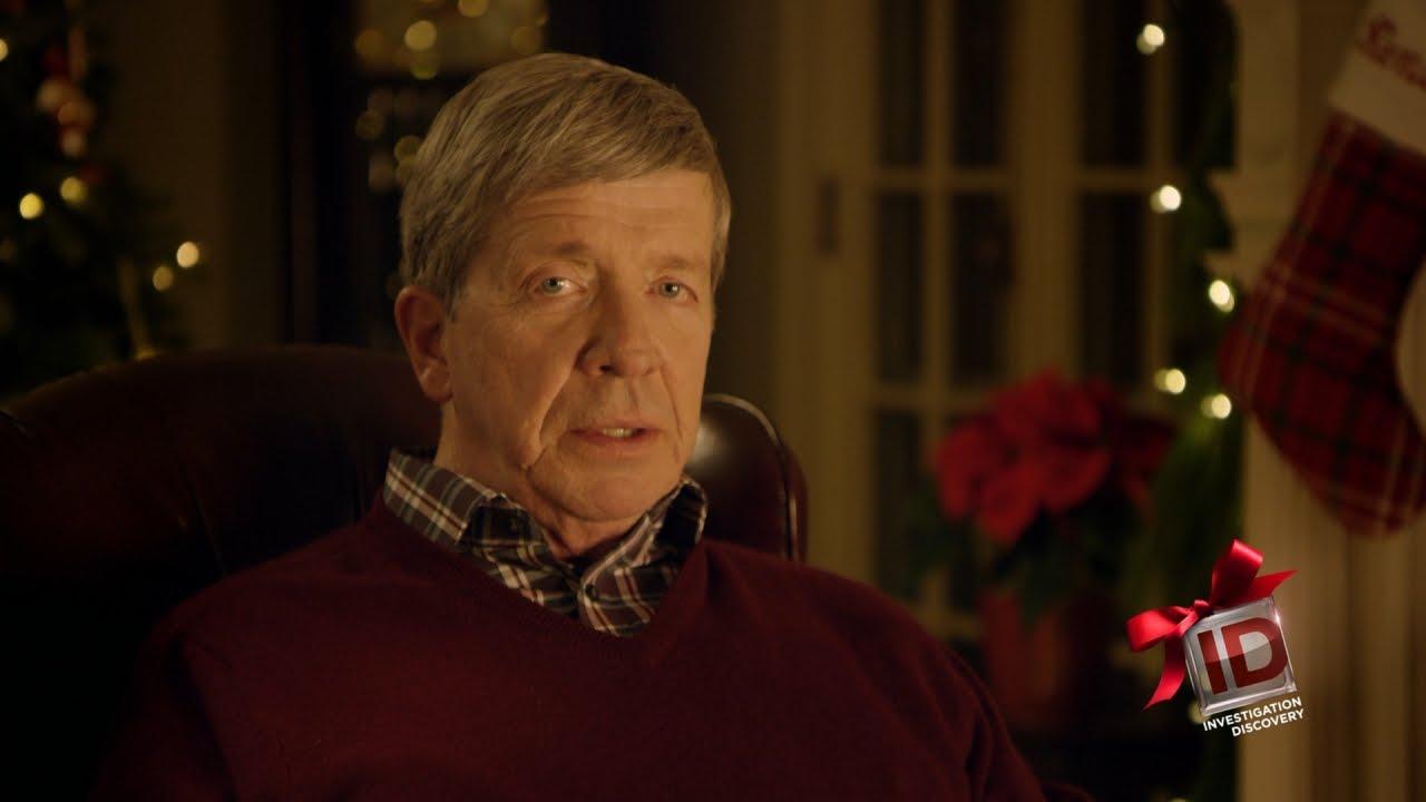 Lt. Joe Kenda Recites The Night Before Christmas - Homicide Hunter ...