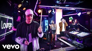 Gorgon City All Four Walls Ft Vaults In The Live Lounge