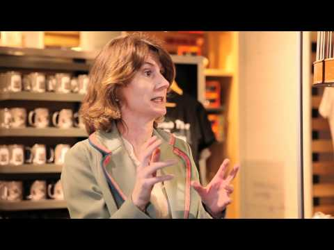 Interview with Rachel Parsons for The Making of Harry Potter