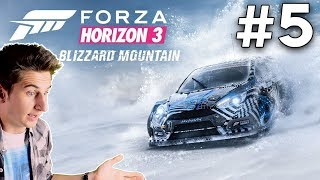 MÓJ FORD ❄️ BLIZZARD MOUNTAIN ️ #5