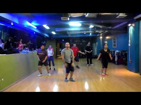 Kumbia King - Fuego (Zumba Fitness con Coke Escárate) (ZIN)