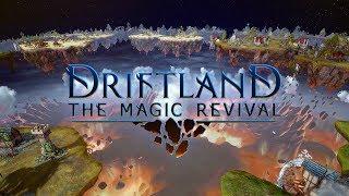 Driftland The Magic Reviva (PC) PL