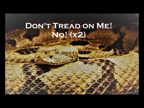 Earl Dibbles Jr. - Don't Tread on Me (Lyrics) Mp3