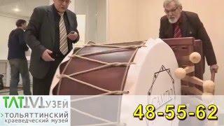 Выставка Живая механика да Винчи