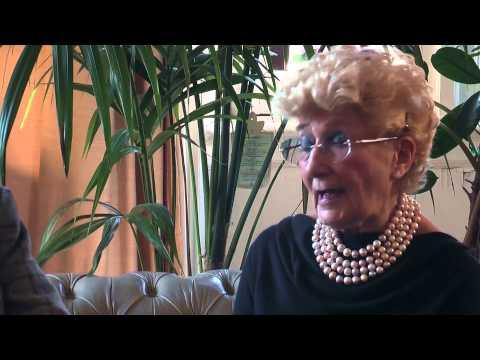 Elsa De Giorgi: Francesca e Maria Teresa Benedetti intervistate da Piero Maccarinelli - vs ridotta