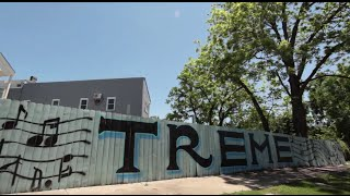 Treme - A New Orleans Neighborhood