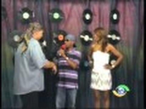 Só No Vinil Na TV  14  09   Apresentação Hugo Tupã O Cigano