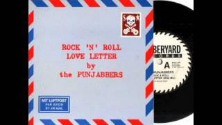Punjabbers - Rock