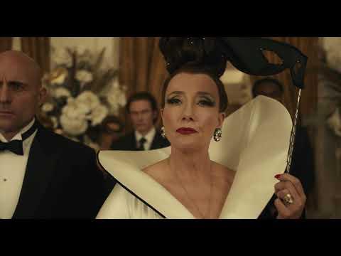 CRUELLA   Offizieller Trailer #1   Deutsch