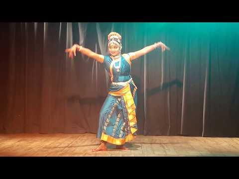 JAYANTHI NGMA Bangalore 2017 - 1
