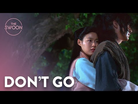 Seolhyun begs Yang Se-jong not to go | My Country: The New Age Ep 6 [ENG SUB]