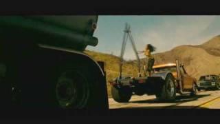 Fast & Furious Featurette Land Train