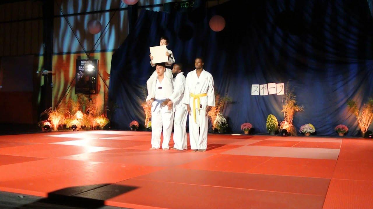 club taekwondo draveil