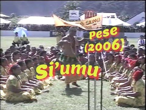 Si'umu - Pese Samoa