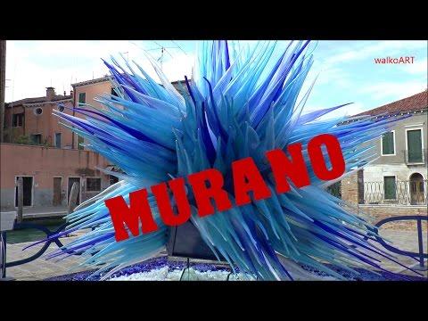 MURANO (Venice Lagoon