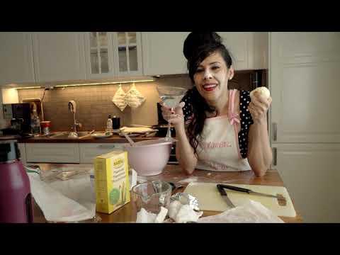 """The Drunk Cook"" by Carmen Gloria Pérez"