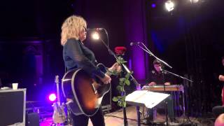 Lucinda Williams - Tryin