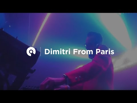 Dimitri From Paris @ Ministry of Sound Glitterbox