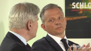Kurzversion: Brauchen wir noch Banken? - Schlossplatz Berlin Episode 3