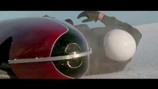 The World's Fastest Indian: Speed Record Scene thumbnail