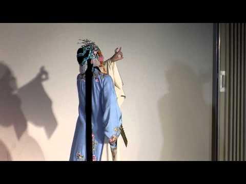 Chinese Opera with Lydia Hodgson