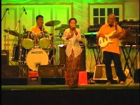 Jacob House-Band - Full Live- Pop Jawa Show  2005 in Suriname (Soegijoma)