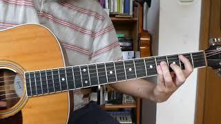 Radiohead - Lift (Guitar Lesson)