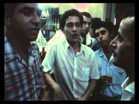 Alger Juillet 1969